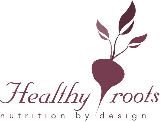 Healthy Roots Nutrition logo